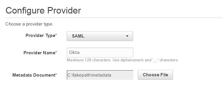 AWS User Federation with Okta – Part 1: Console Access | NimbusScale